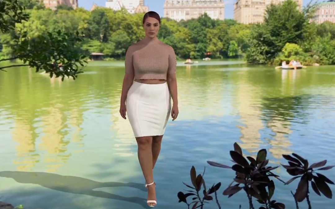 The New York Times: Ashley Graham Unfiltered