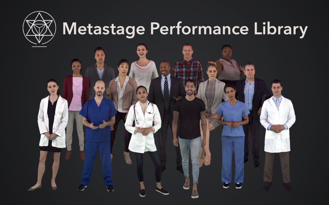 Metastage Performance Library
